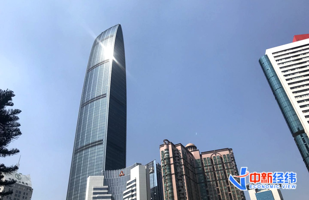 深圳发布二手房新政后 多个平台火速清空房源挂牌价