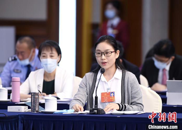 广东粤剧院院长曾小敏:以文艺让世界感受中国魅力
