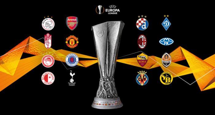 图片来源:欧联杯官网