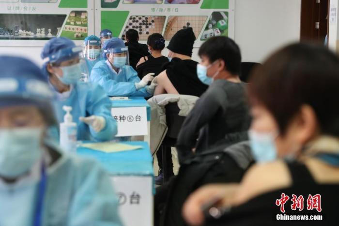 外媒:两会如期召开彰显中国抗疫成就 经济议题引瞩目
