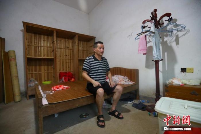 资料图:图为张玉环。中新社记者 刘占昆 摄
