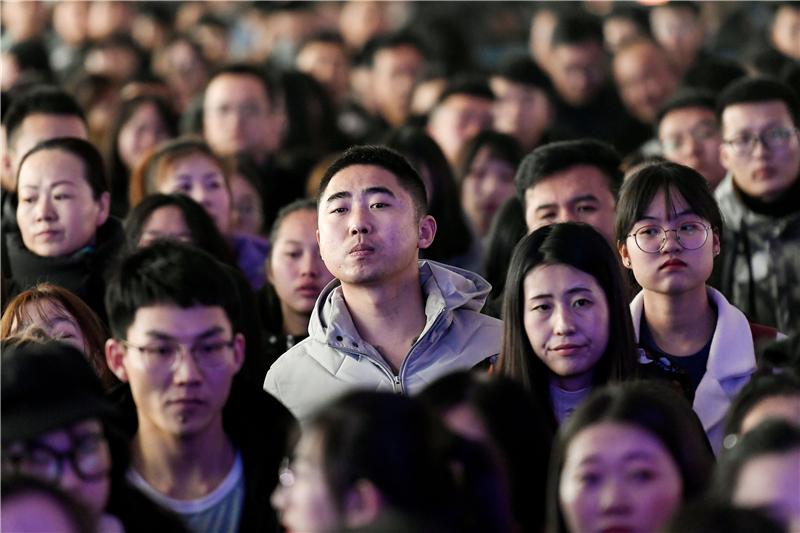中国北方·山西太原街头