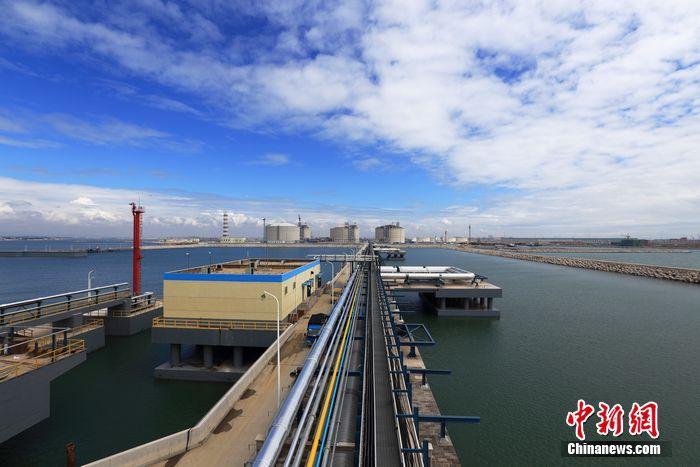 中国石化一季度实现高质量开门红