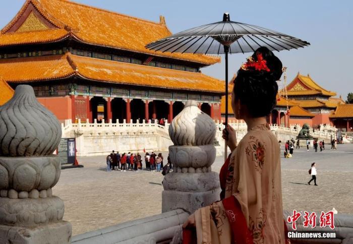 故宫的营建与永乐皇帝颇有渊源 花费十余年光阴终于建成