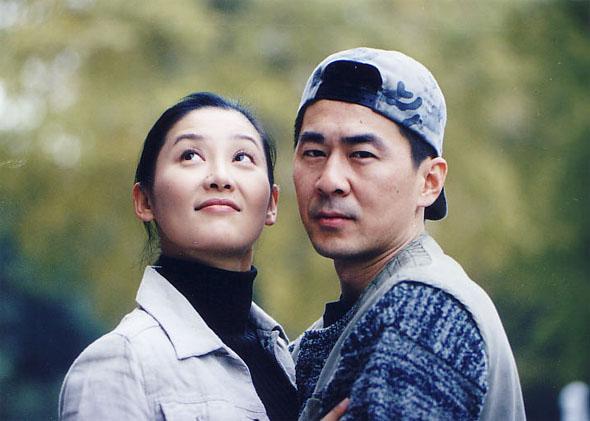 《結婚十年》劇照