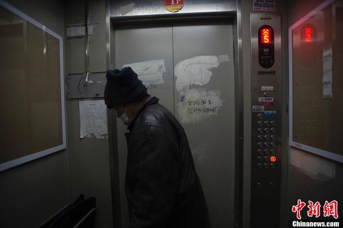 资料图。中新网记者 李骏 摄