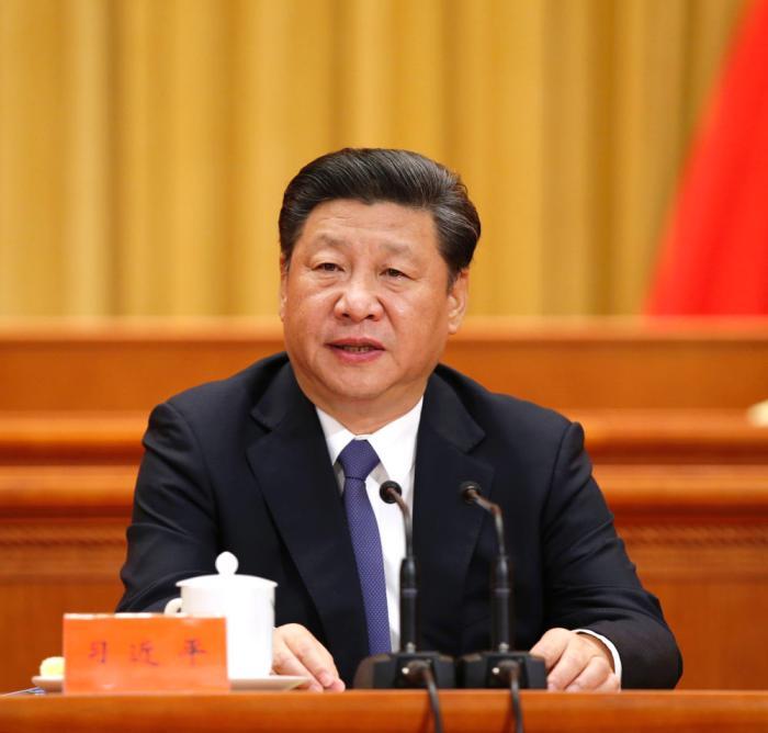 2016年5月30日,全国科技创新大会、中国科学院第十八次院士大会和中国工程院第十三次院士大会、中国科学技术协会第九次全国代表大会在北京人民大会堂隆重召开。习近平出席会议并发表重要讲话。