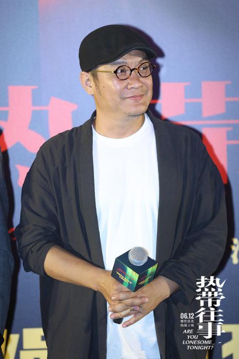 《热带往事》拍摄细节曝光 彭于晏为戏减重32斤