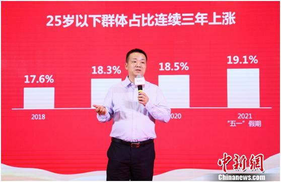 报道:红色旅游市场正在悄然年轻化,占25岁以下游客的近20%