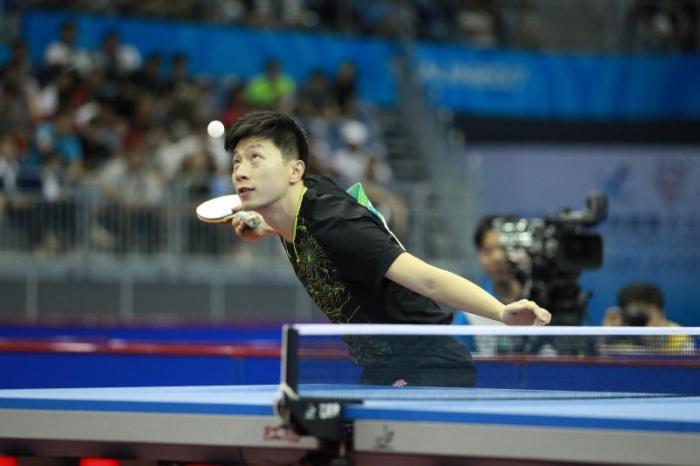 来自北京的18名运动员参加东京奥运会马龙和曹原领衔淘金