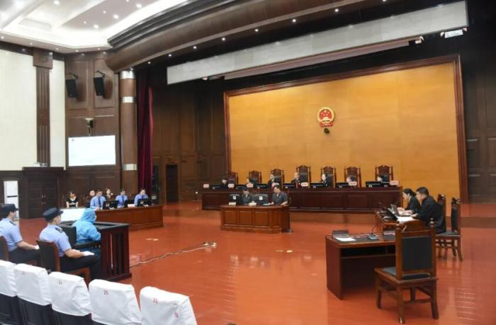 来源:黑龙江省高级人民法院