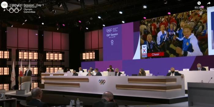 国际奥委会108年来首次修改奥林匹克格�