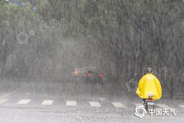 来源:中国天气网
