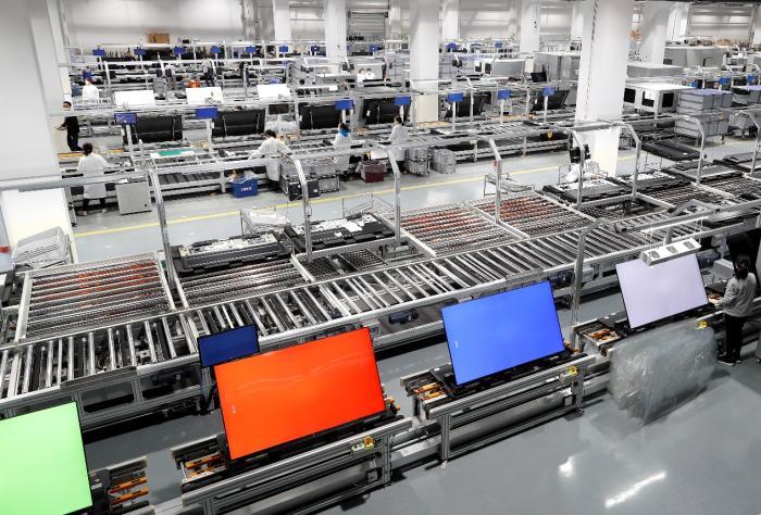 四川首批12家省级数字化转型促进中心出炉 长虹两家单位入选