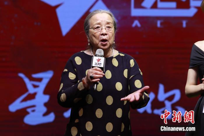 资料图:李明启 图片来源:视觉中国