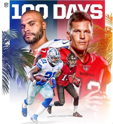 图片来源:NFL官方