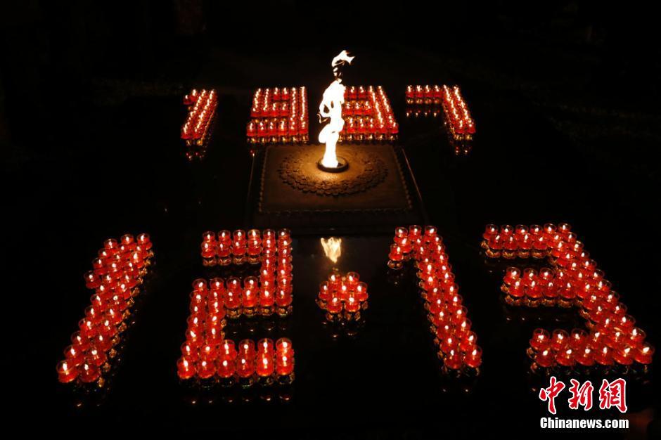 南京将举办国际和平集会纪念30万同胞遇难76周年