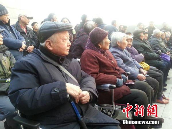 中日僧人举行国际和平法会祭奠南京大屠杀遇难者