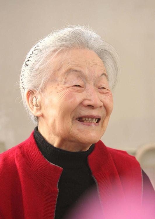 著名翻译家杨绛先生病逝 享年105岁