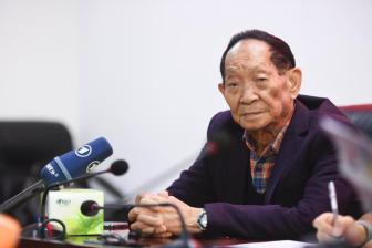 'Father of hybrid rice' Yuan Longping dies at 91
