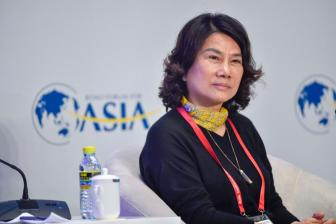 Forbes China unveils new rankings of top 100 businesswomen