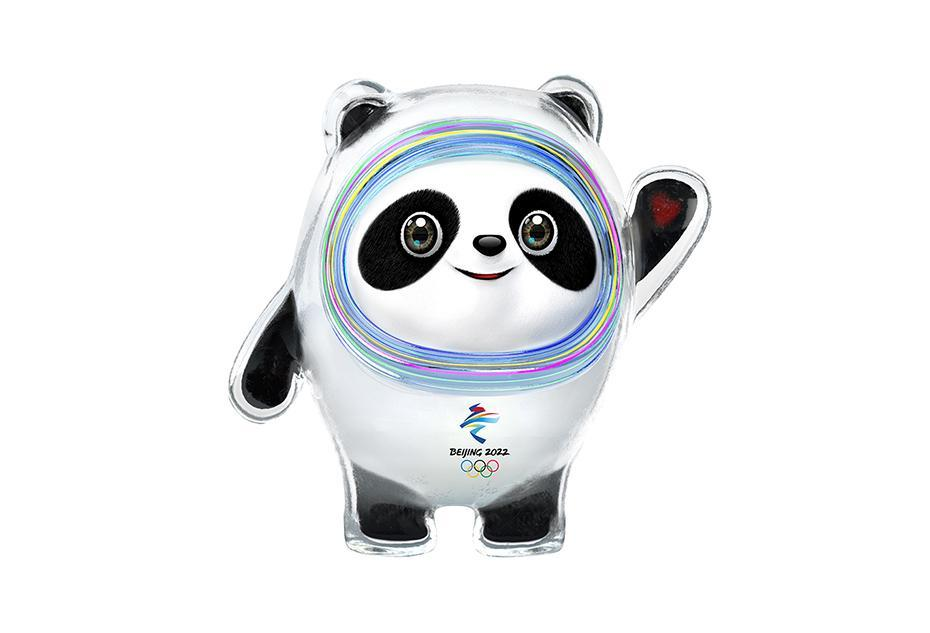 """""""冰墩墩""""、""""雪容融""""来了!2022北京冬奥会和冬残奥会吉祥物发布"""