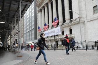 综述:美国多家银行三季度业绩环比下降
