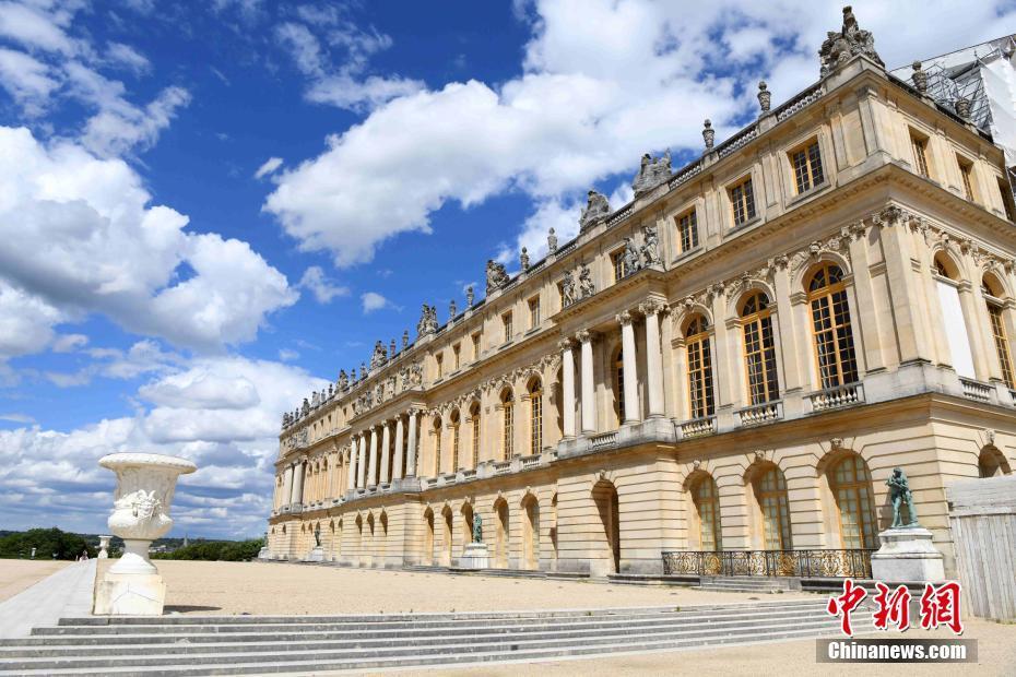 法国凡尔赛宫恢复开放