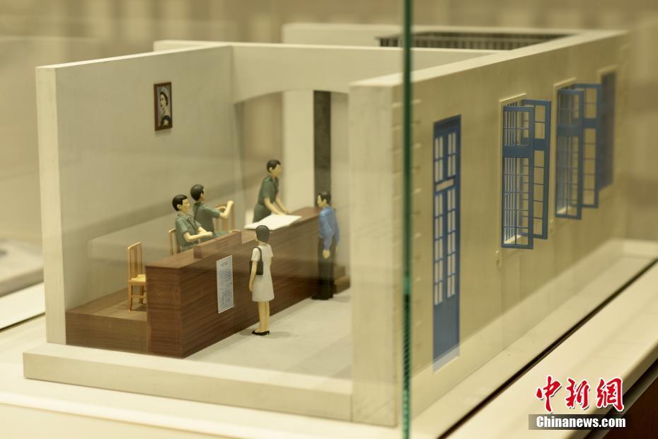探索香港中环大馆与警队的历史故事