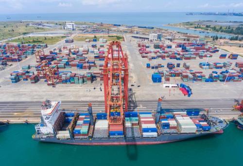 海南自贸港今年私募基金呈爆发式增长