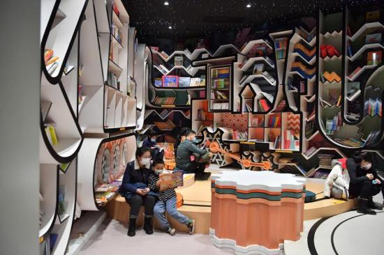 Beijing International Book Fair to kick off on Tuesday