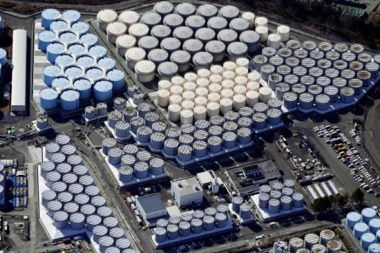 China, ROK urge Japan to prudently handle radioactive wastewater