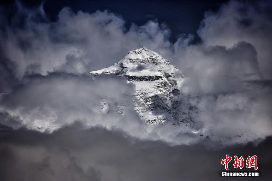 生态西藏绘就高原画卷