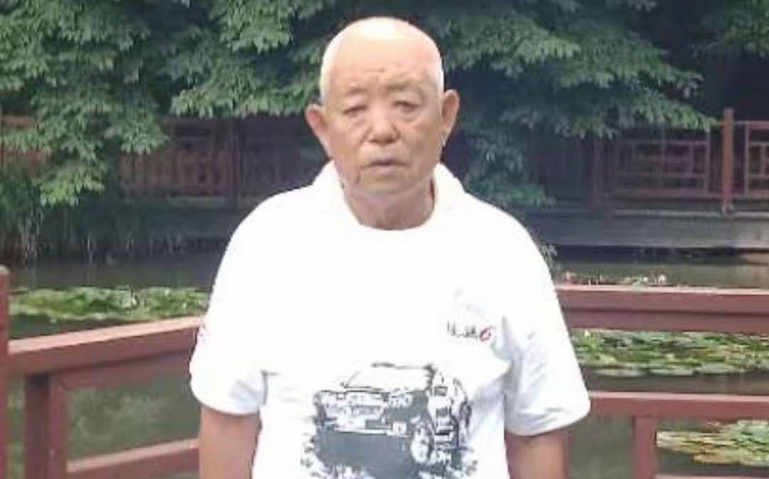 河南鹤壁90岁抗战老兵走失四日 曾战场受伤右臂残疾