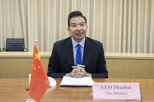 """越方赞成加速""""规则""""商谈过程,维护保养一带一路—中国合作大局"""