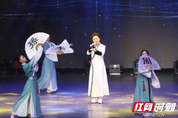 中国首台百家姓主题旅游演艺 《寻根黄姚》连演百场