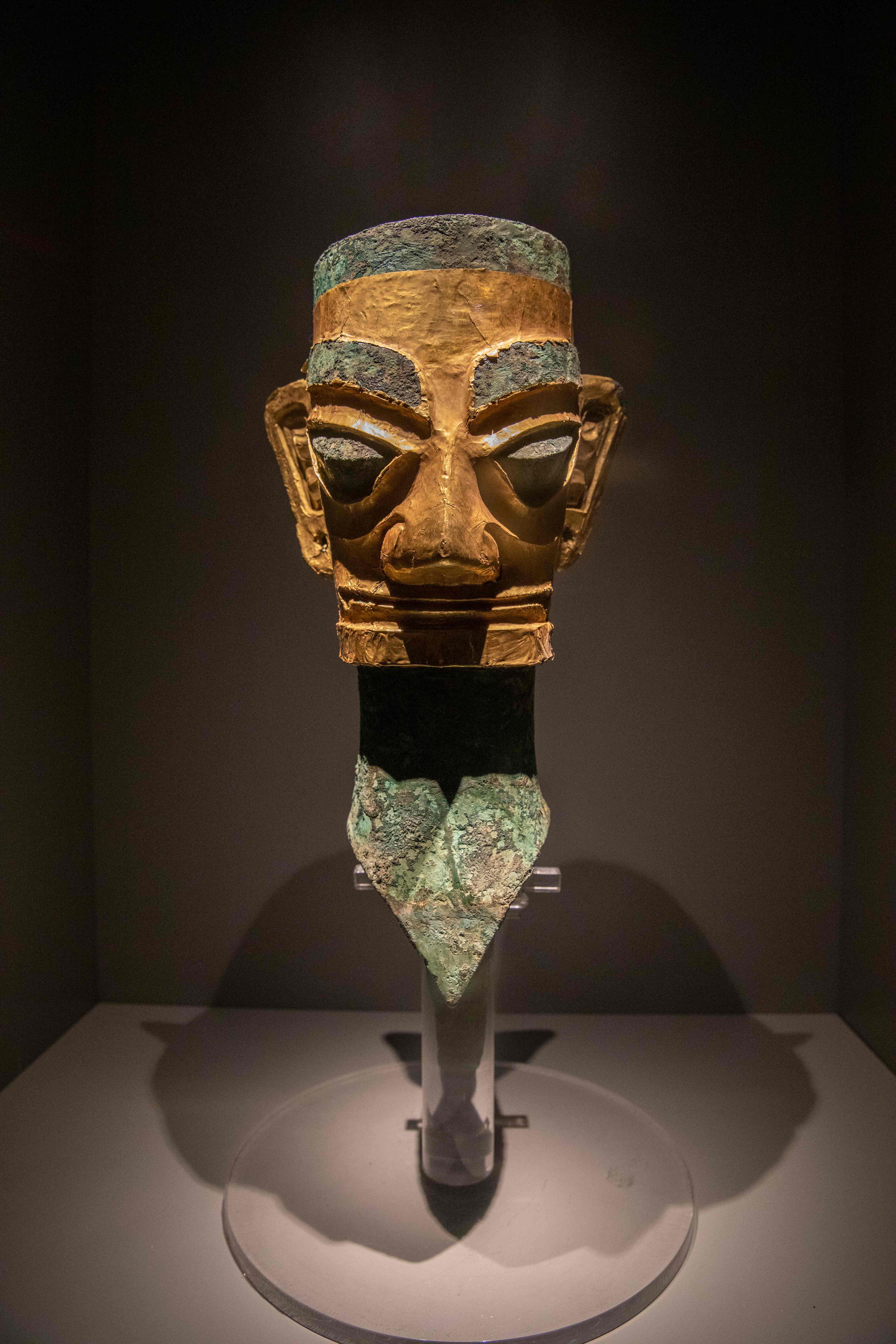 三星堆为什么被称20世纪人类最伟大考古发现之一?