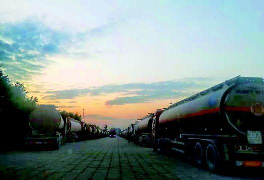 轻质循环油非标油以低价挤占市场,市场治理难度大
