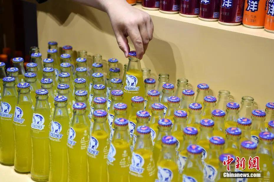 首届中国国际消费品博览会 内地31个省区市在卖什么?