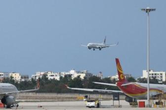 Washington's Wuhan travel claim rebutted