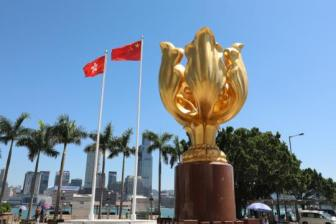 Safeguarding national security is constitutional obligation of Hong Kong SAR