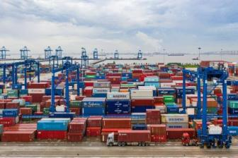 China stepping up efforts to boost free trade agreements