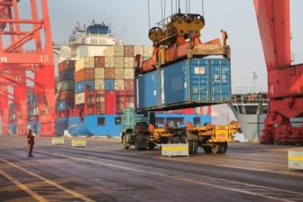 LCL shipping to create wave in cross-border e-commerce