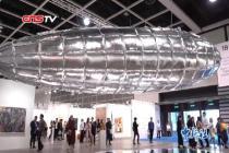 2019巴塞尔艺术展香港开展