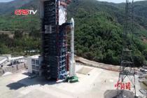 探访西昌卫星发射中心