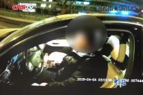 前国安球员南方醉驾拘役三个月