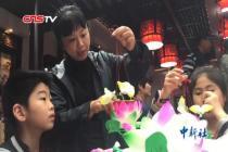 500余位娃娃学非遗 传承中华文化