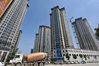 China's property market sees increased regulations