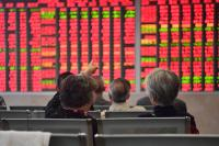 China hits new height for A-share listed companies