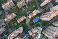 中国严控新建超高层建筑 500米以上超高层或将被禁